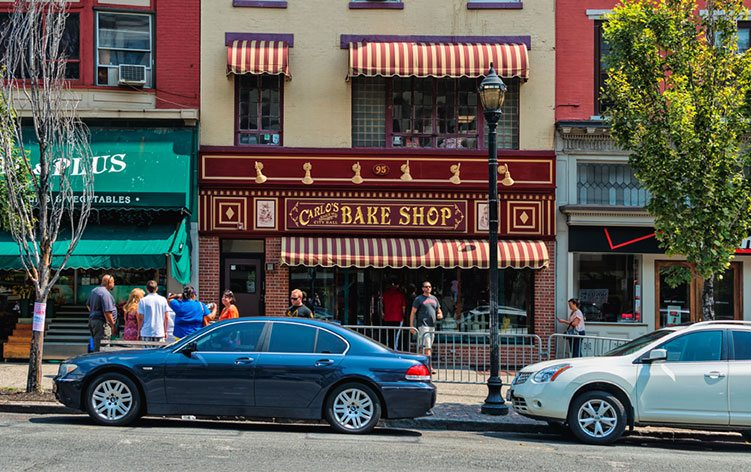 City guide: Moving to Hoboken & Jersey City