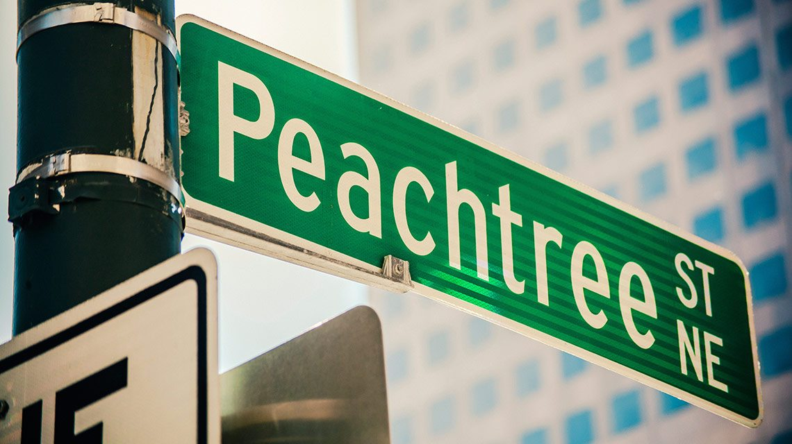 City guide: Moving to Atlanta-Peachtree