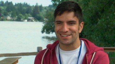 Eric Garcia: Cascade AIDS Project