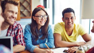 Overcoming stereotypes: Millennials in the workplace