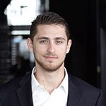Millennial business founders on how to start a startup - Brandon Siegenfeld