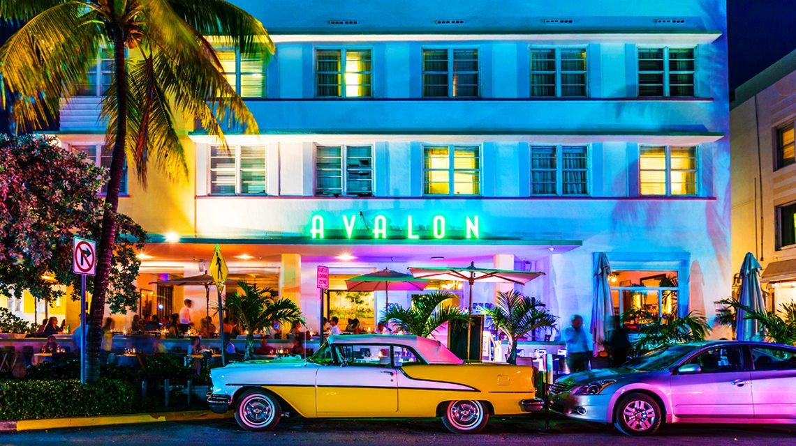 City guide: Moving to Miami - Ocean Drive
