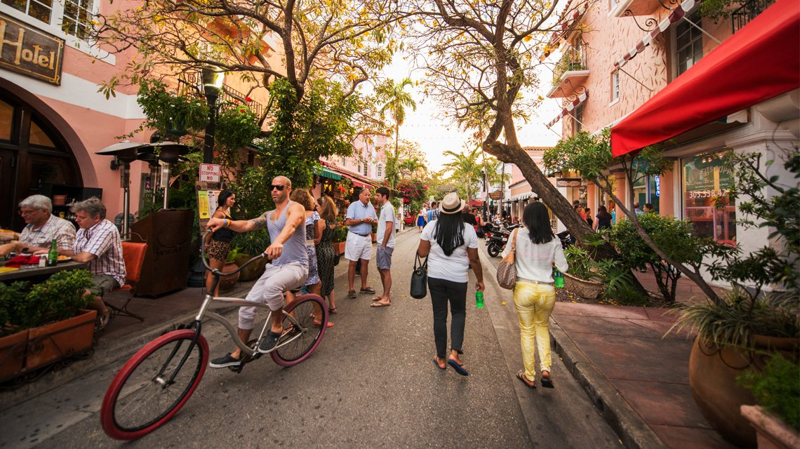 City guide: Moving to Miami