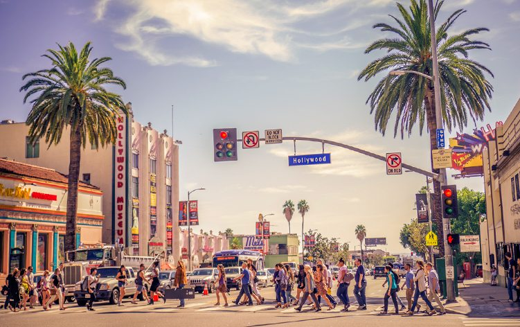 City guide: Moving to Los Angeles
