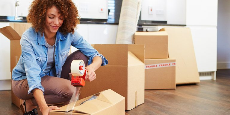 DIY or hire a moving company?