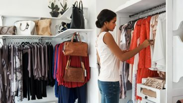 | Finding good, cheap business casual clothing